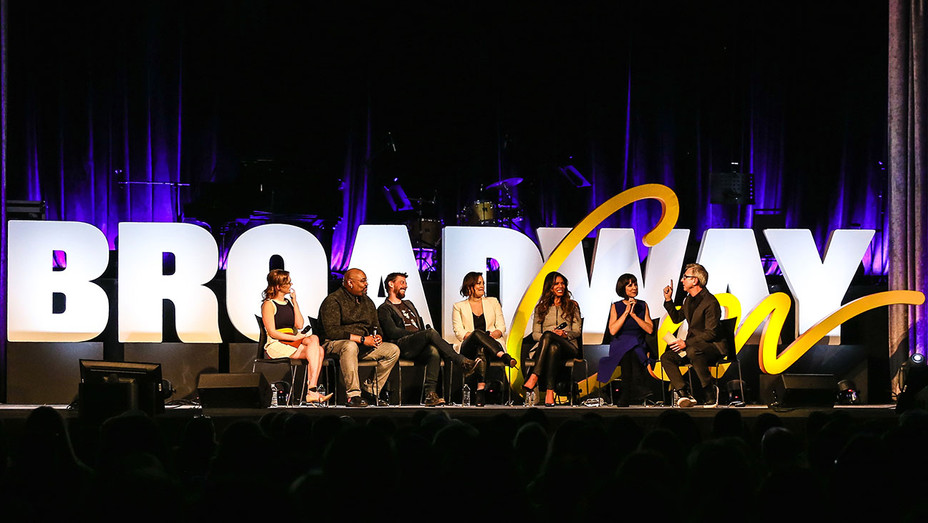 Disney Broadway Panel - Publicity-H 2019