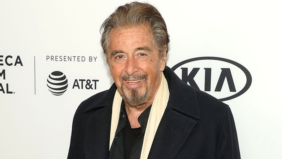 Al Pacino-Getty-H 2019