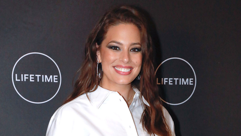 Ashley Graham, celebrates Lifetime's 'American Beauty Star Season 2'-Getty-H 2019