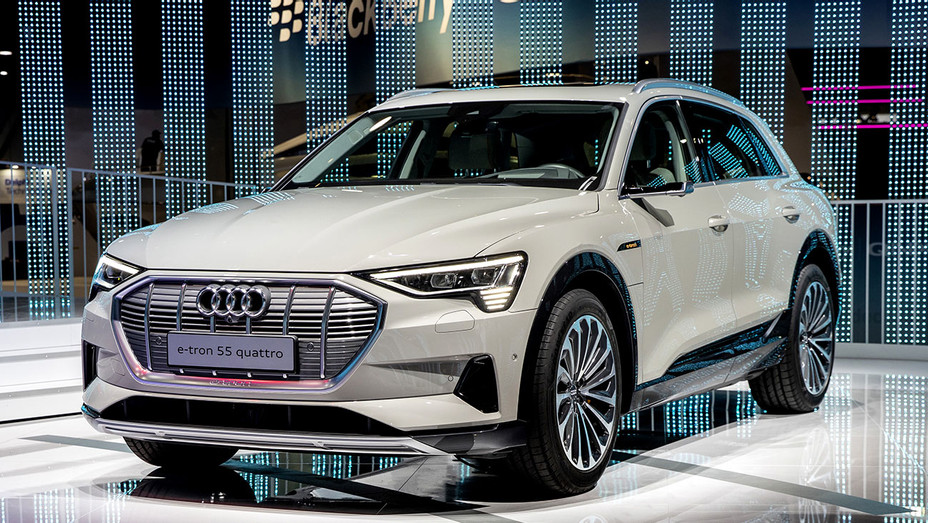 Audi Experience-Publicity-H 2019