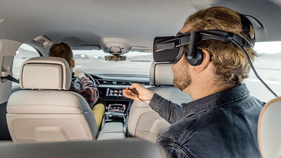 Audi Experience Ride 21 - Audi Publicity-H 2019