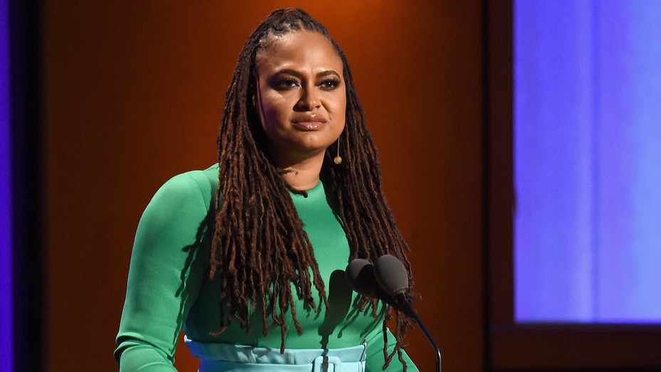 Ava DuVernay - AMPAS' 10th Annual Governors Awards - Getty - H 2018