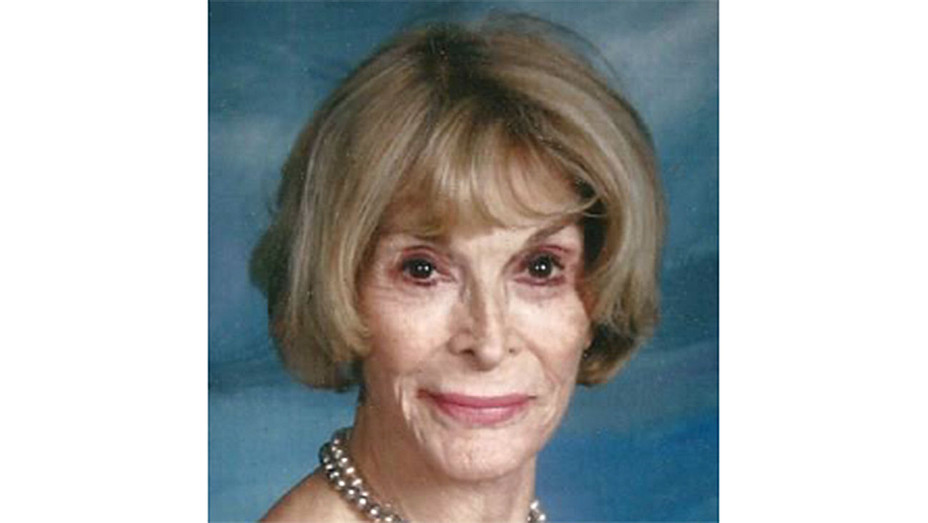 Barbara Claman - OBIT - Courtesy Claman family - H 2019