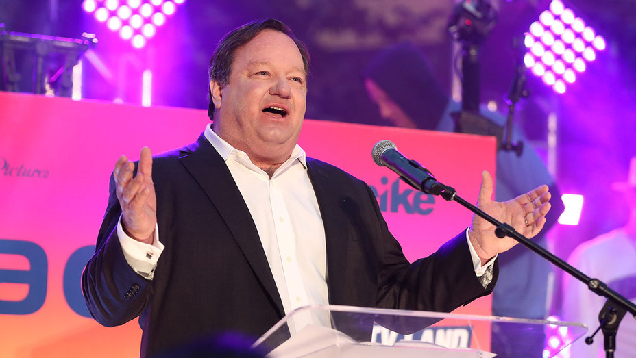 Bob Bakish - Getty - H 2019