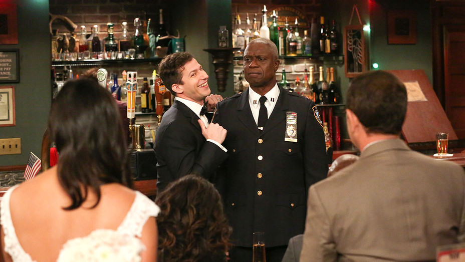Brooklyn Nine-Nine-Publicity Still-H 2019