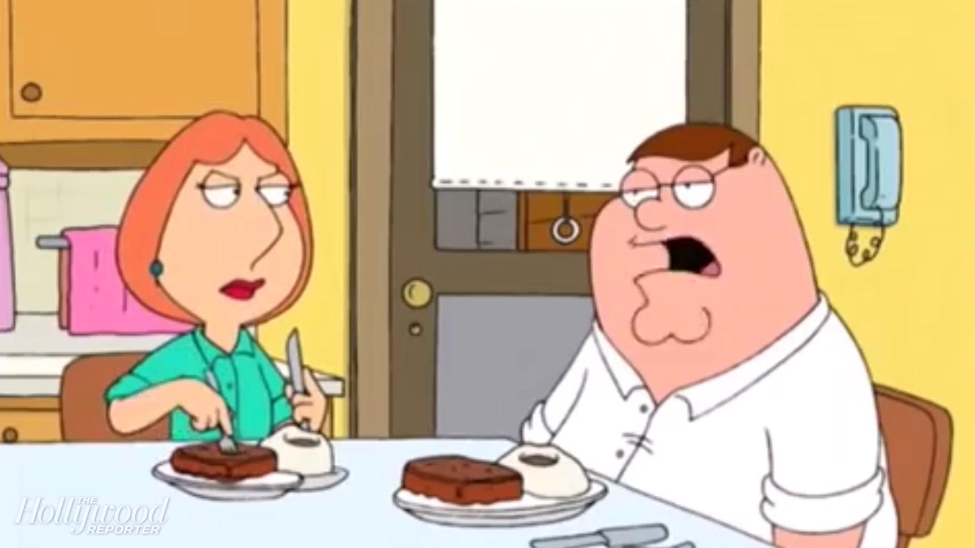 'Family Guy' Anniversary | A Look Back