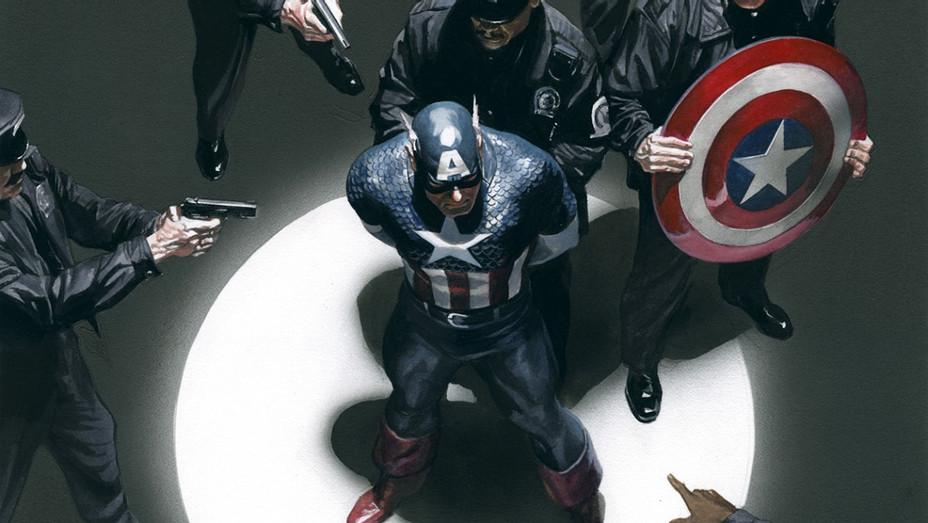 Captain America 7_Cover Detail - Publicity - H 2019