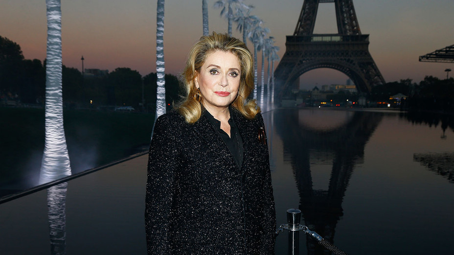 Catherine Deneuve -Getty-H 2019