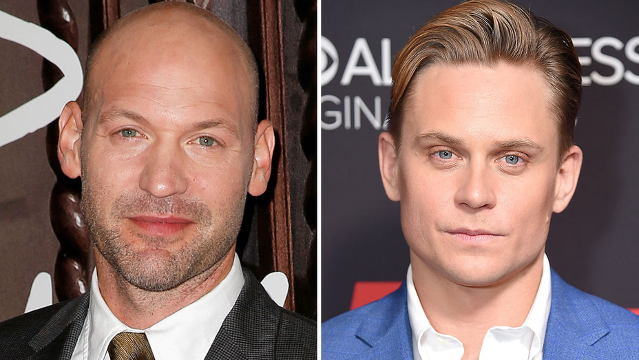 Corey Stoll and Billy Magnussen -Split-Getty-H 2019
