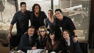 'Criminal Minds' Ascends to Top of Nielsen Streaming List