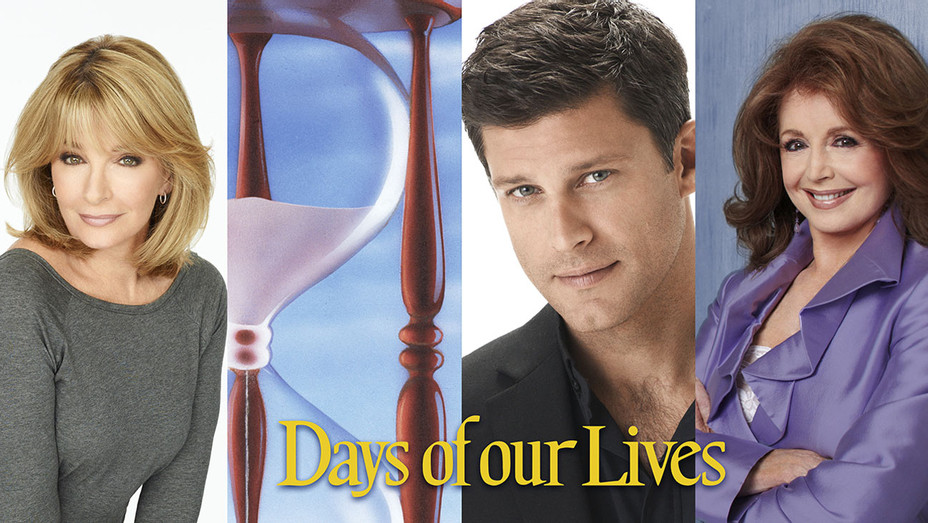 Days of Our Lives-Publicity-H 2019