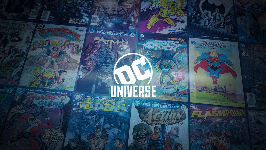 DC Universe Comic PR-Publicity-H-2019