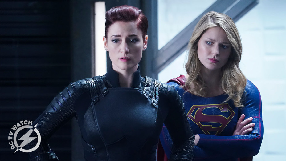 Supergirl: 13 Things We Know About the Shows Upcoming