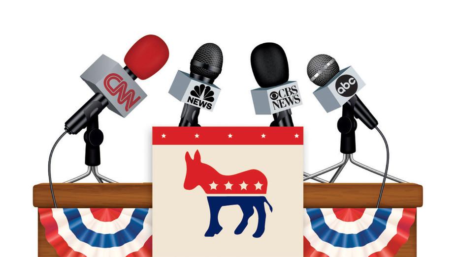 Democratic Primary Comp - iStock - H 2019