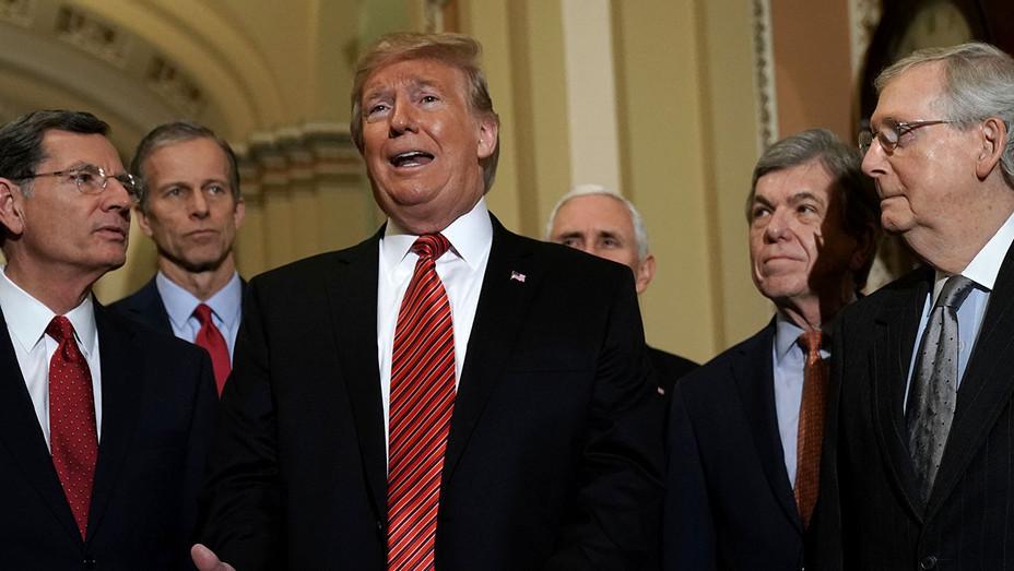 Donald Trump-Getty 2-H 2019