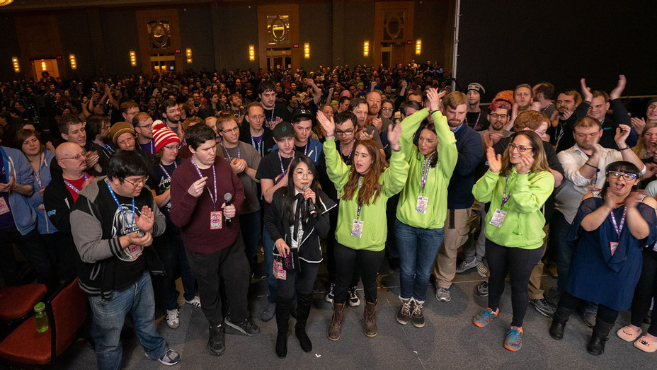 AWESOME GAMES DONE QUICK 2019 - Publicity - H 2019