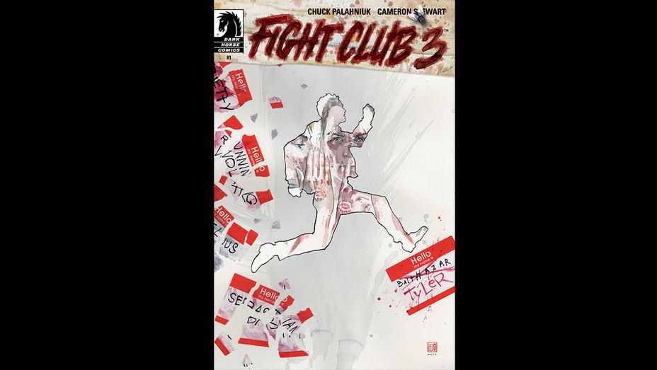 Fight Club 3 cover-Publicity-H -2019