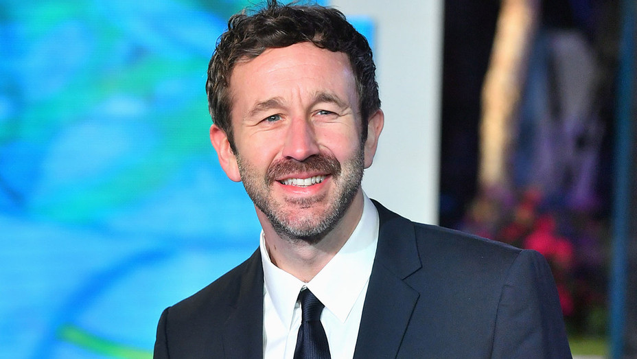 Chris O'Dowd attends the European Premiere of Mary Poppins Returns - Getty-H 2019