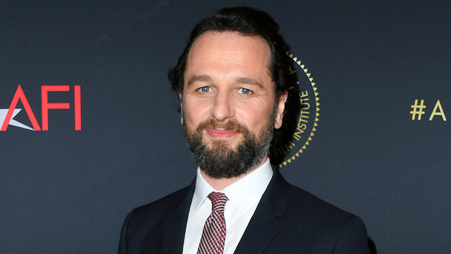 Matthew Rhys attends the 19th Annual AFI Awards - Getty-H 2019