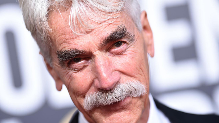 Sam Elliot - H Getty - 2019