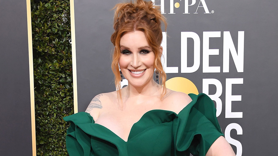 Our Lady J attends the 76th Annual Golden Globe Awards  - Getty-H 2019