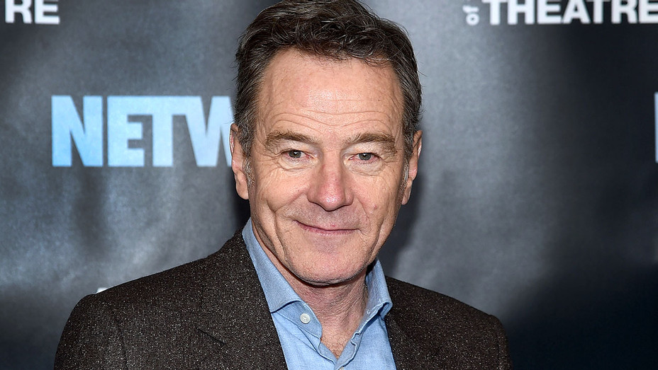 "Bryan Cranston- The American Associates Of The National Theatre Celebrate ""Network"" - Getty-H 2019"
