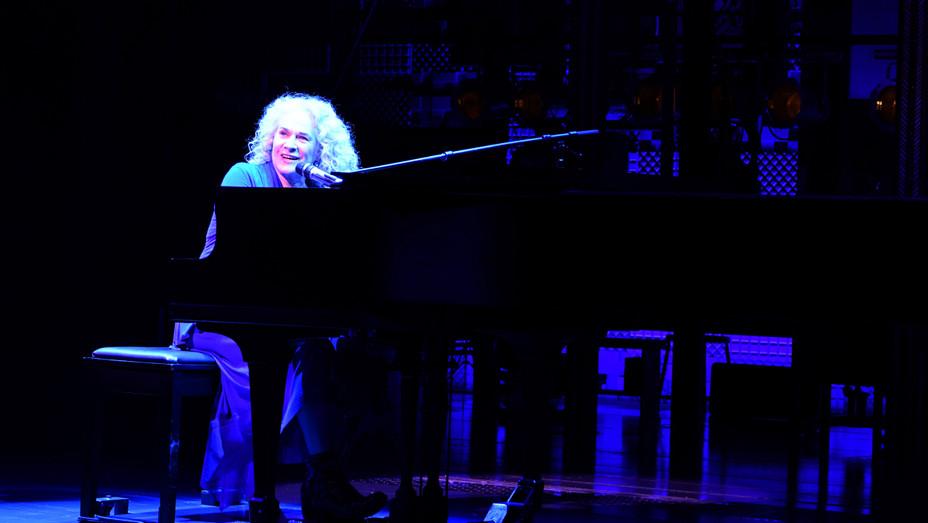 Carole King 'Beautiful' Broadway - H Getty 2019