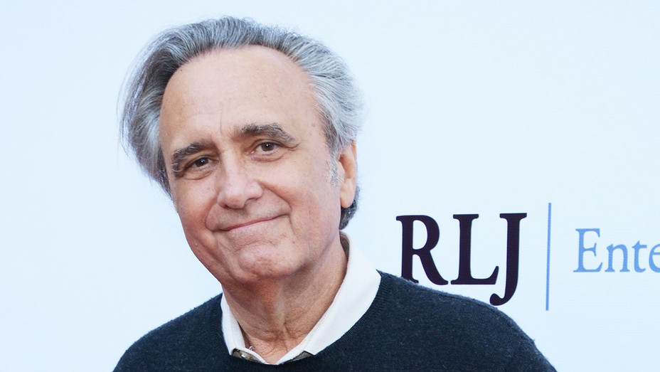 """Joe Dante attends special advance screening of his film """"Burying The Ex"""" - Getty-H 2019"""