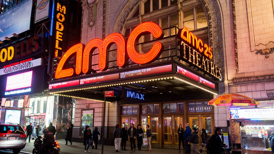 AMC Theatres and other exhibitors have seen attendance decline since the pandemic.