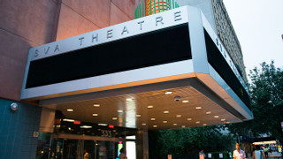 Cinema Stocks Rise as Wall Street Reacts to New York Reopening Plan