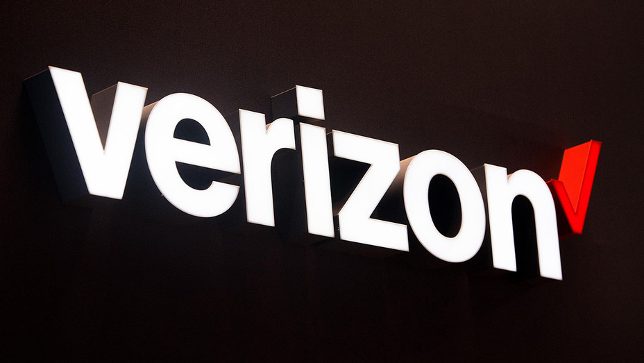 Verizon- Logo - Getty-H 2019