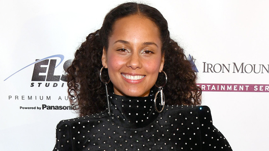 Alicia Keys -11th Annual GRAMMY Week Event Honoring  January 25, 2018 - Getty-H 2019