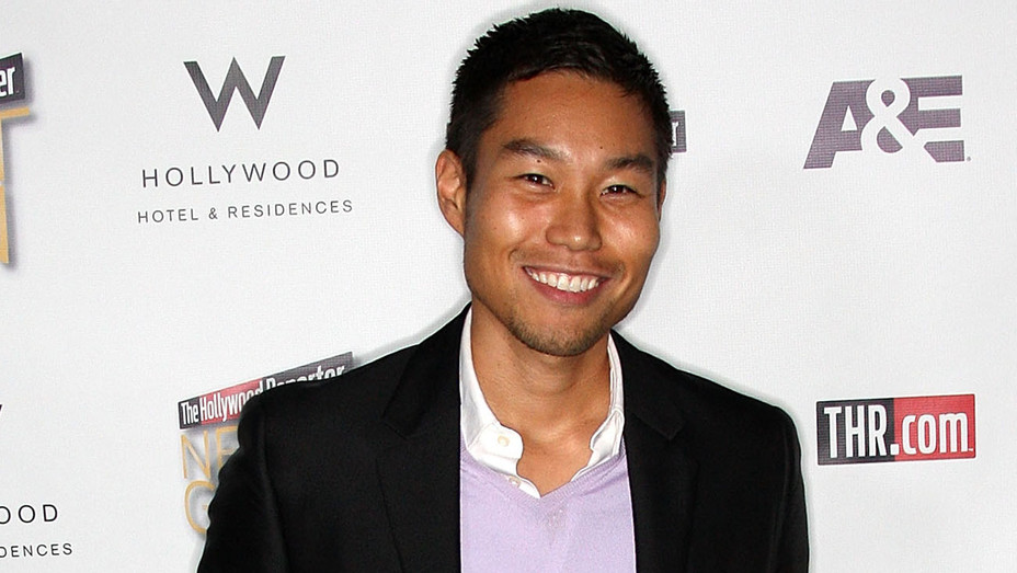 Edwin Chung attends The Hollywood Reporter's annual Next Generation reception 2009- Getty-H 2019