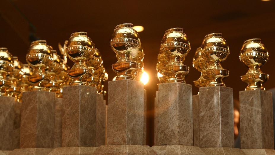 Golden Globes Statues - H - 2009