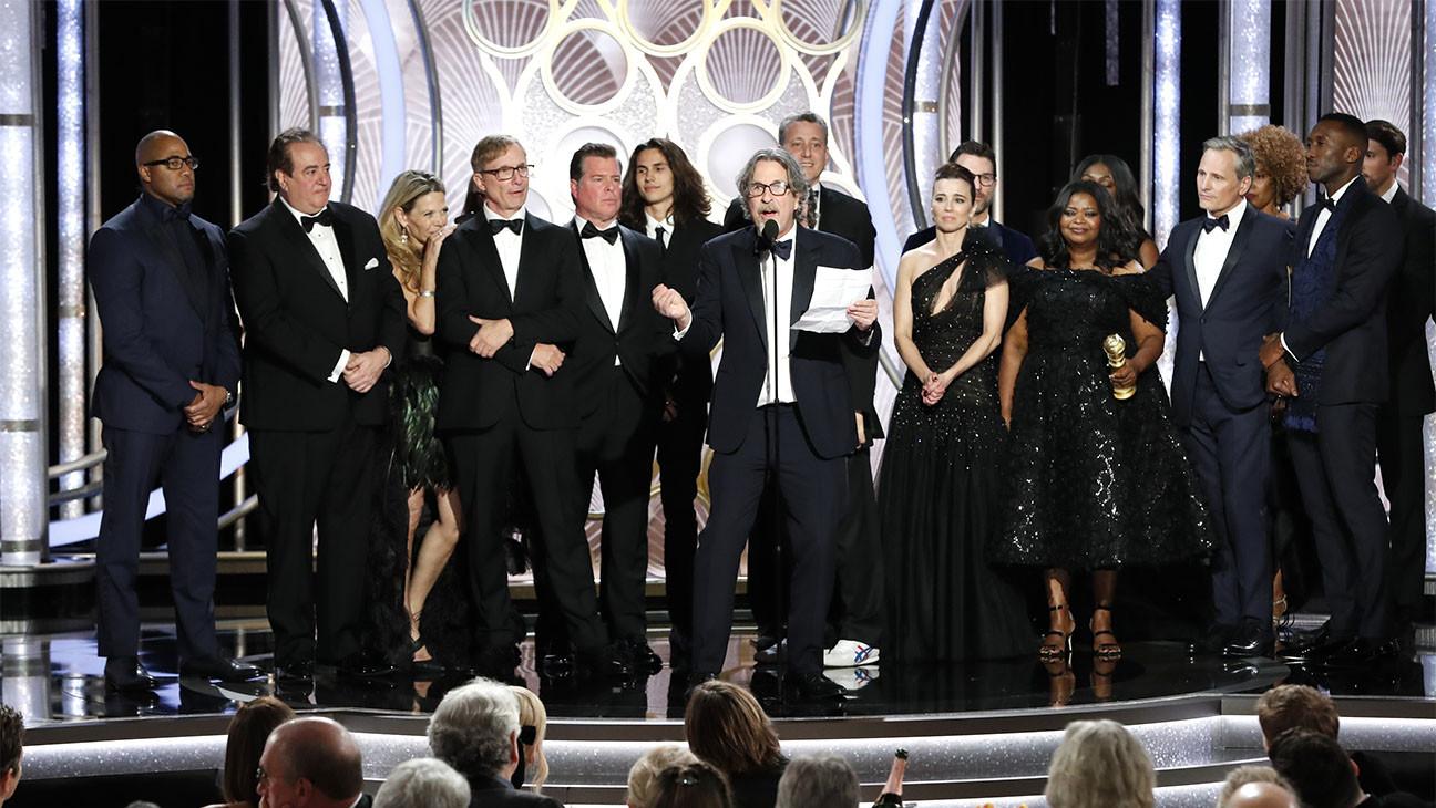 Green Book, ganadora el mismo año del Globo de Oro y el Oscar a la mejor película