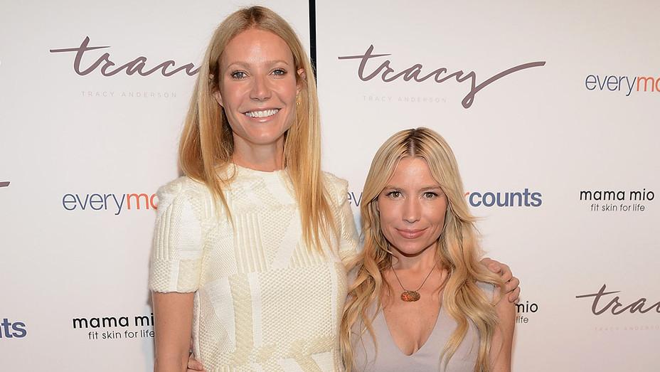 Gwyneth Paltrow and Tracy Anderson-Getty-H 2019