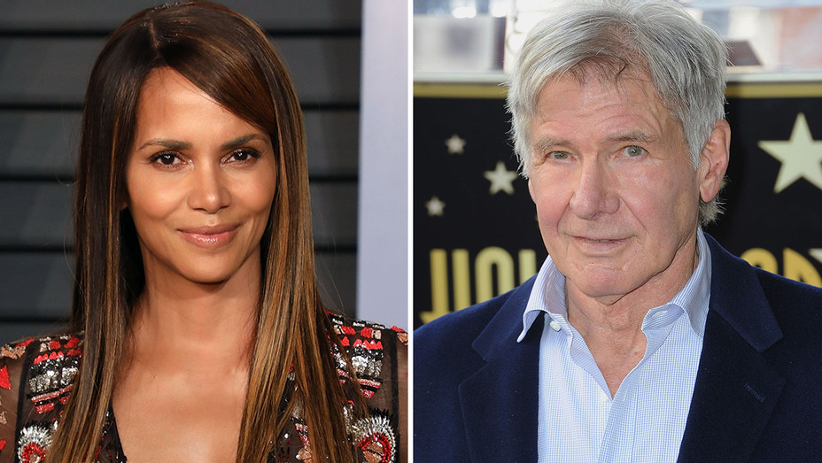 Halle Berry and Harrison Ford Split-Getty-H 2018