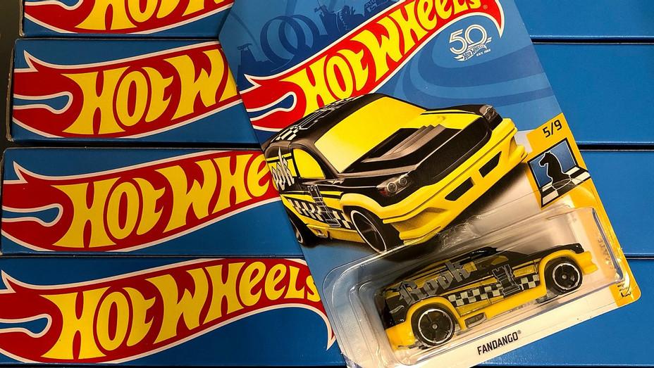 Hot Wheels - H - 2019