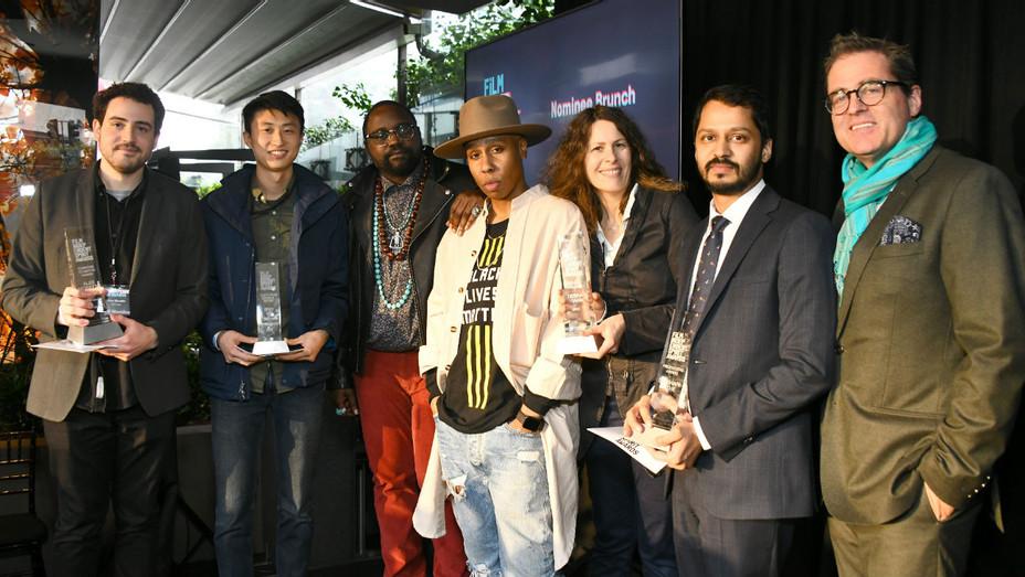 2019 Film Independent Spirit Awards Nominee Brunch- Getty - H 2019