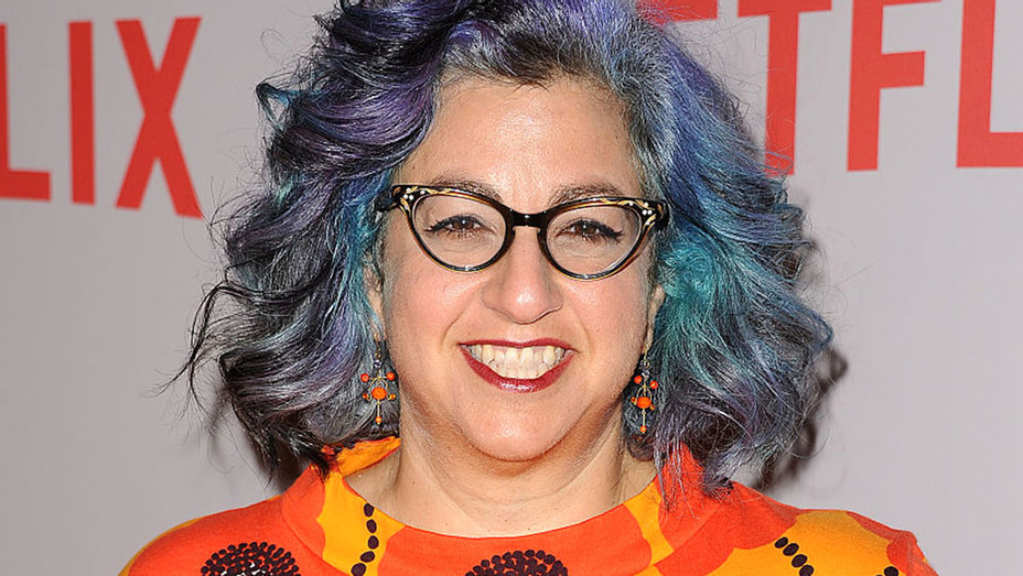 WGAW's 2019 Paddy Chayefsky Laurel Award- Jenji Kohan - Getty Images Jason LaVeris-H 2019.jpg