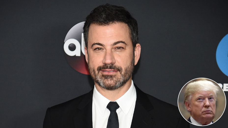 Jimmy Kimmel-Donald Trum-Getty-Inset-H 2019