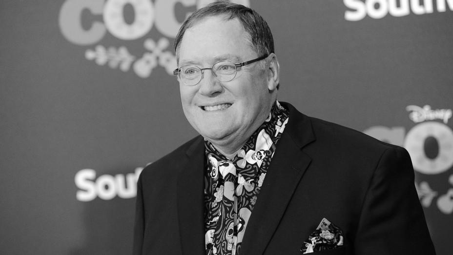 John Lasseter - H - 2019