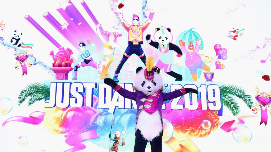 Just Dance 2019-Getty-H 2019