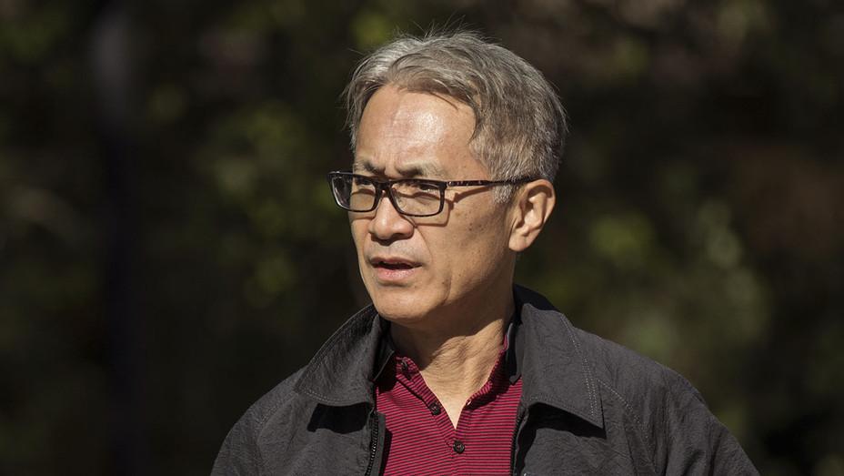 Kenichiro Yoshida - Getty - H 2019