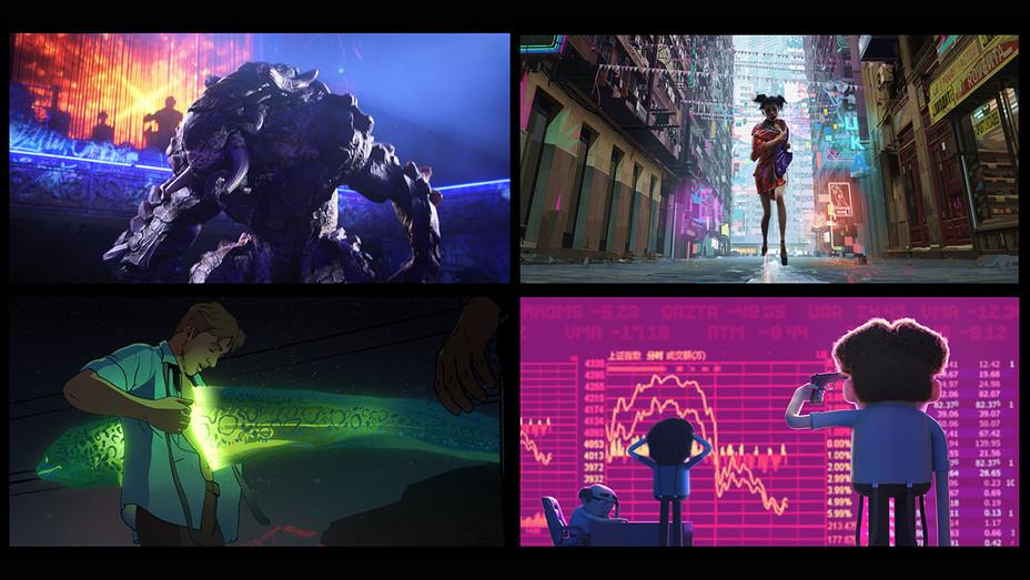 Love, Death & Robots Still 4 - Netflix Publicity-H 2018