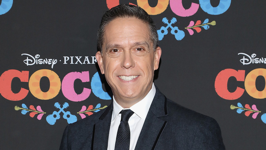 Lee Unkrich Coco Premiere - Getty - H 2019
