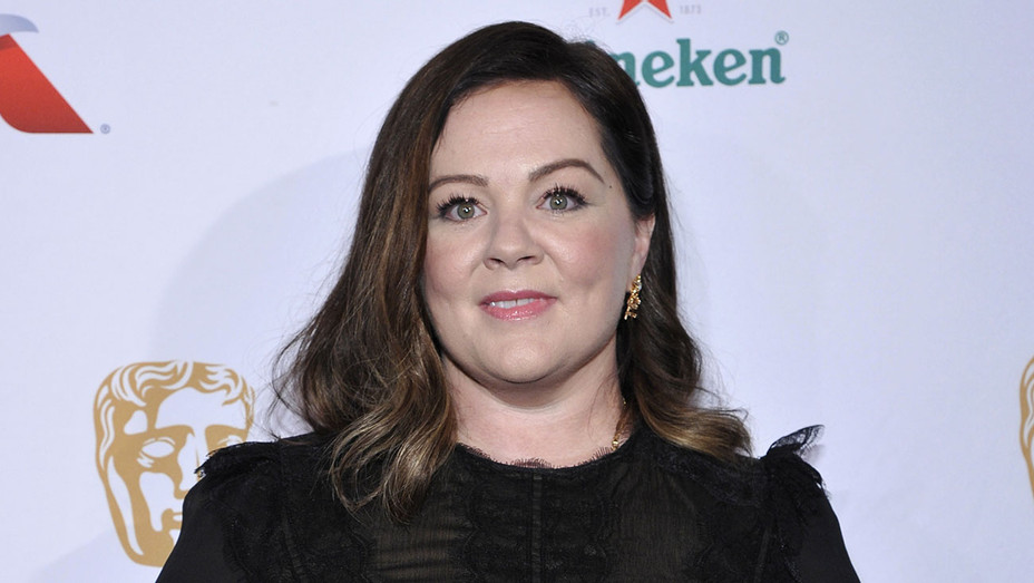 Melissa McCarthy Serious - Getty - H 2019