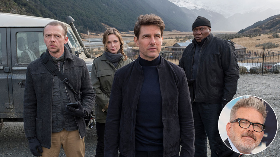 Mission Impossible Fallout_Christopher McQuarrie_Inset - Photofest - H 2019