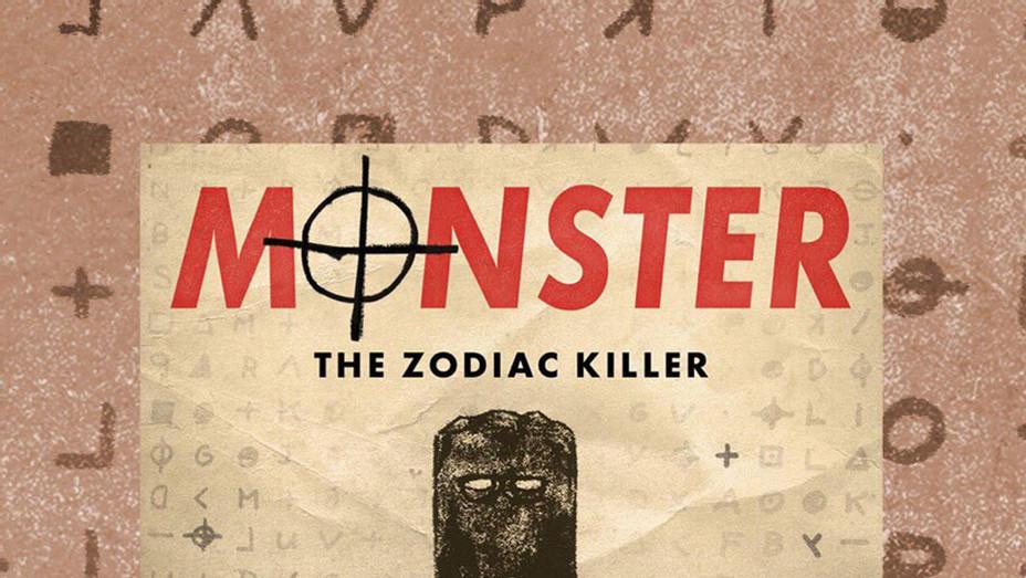 Monster The Zodiac Killer Podcast - Publicity - S 2018