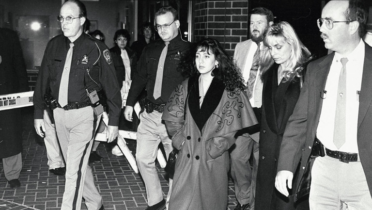"""""""All Anybody Could Think of Was the Cut-Off Penis"""": Lorena? Bobbitt and Female Rage, Then and Now (Guest Column)"""